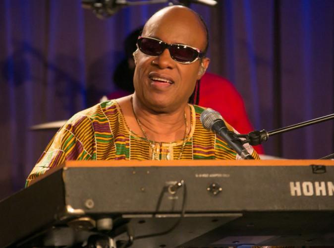 Stevie Wonder : bientôt des triplés ? Non, mais une baby girl dont il dévoile déjà le prénom !