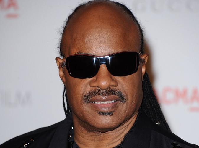 Stevie Wonder : il demande le divorce !