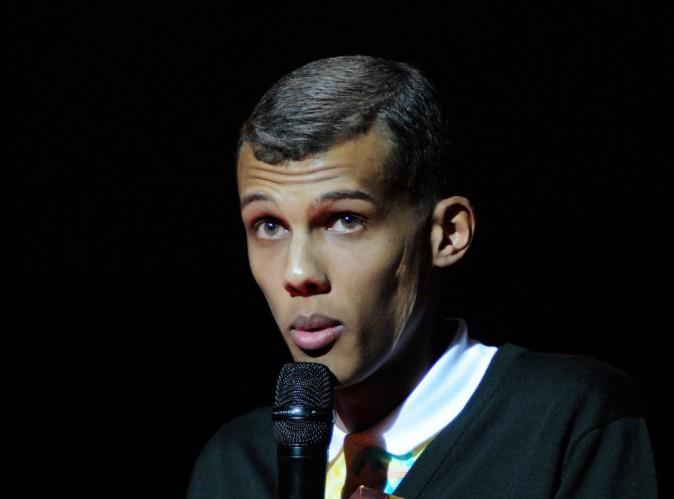 """Stromaé : champion musical de 2013, il va avoir sa marionnette aux """"Guignols de l'info"""" !"""