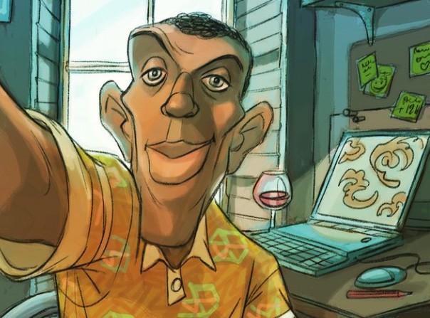 Stromae : il débarque enfin sur Instagram !
