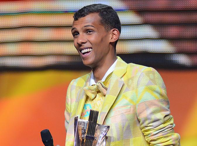"""Stromae : """"Je suis heureux et très reconnaissant !"""""""