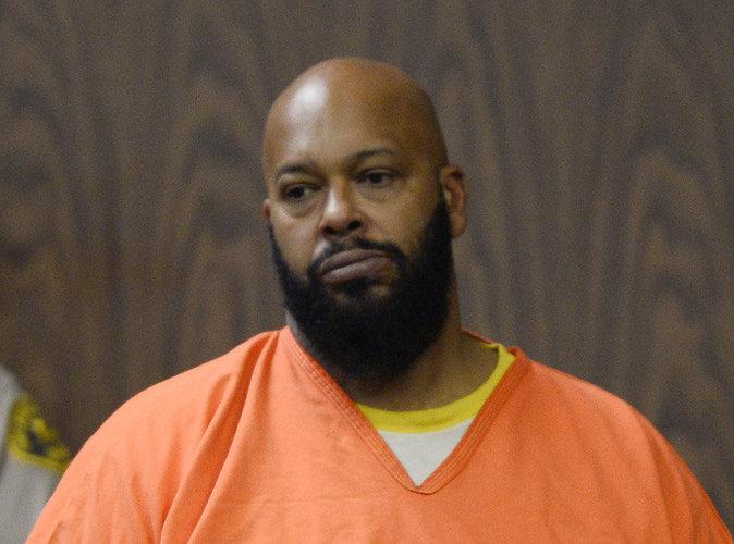 Suge Knight : Toujours emprisonné pour meurtre, le producteur est accusé dans une nouvelle affaire !
