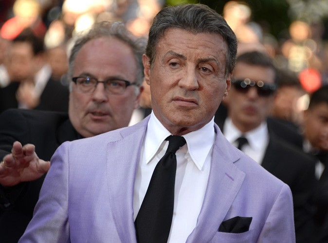 Sylvester Stallone : Rambo number 5 !