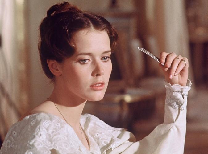 Sylvia Kristel : l'actrice d'Emmanuelle est décédée ...