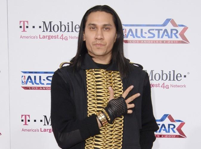 Taboo des Black Eyed Peas : ça y est, son petit garçon est né (et il peut vous donner tous les détails !)