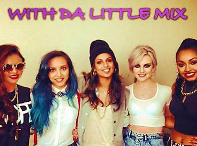 TAL : en duo avec le groupe Little Mix sur son nouvel album !