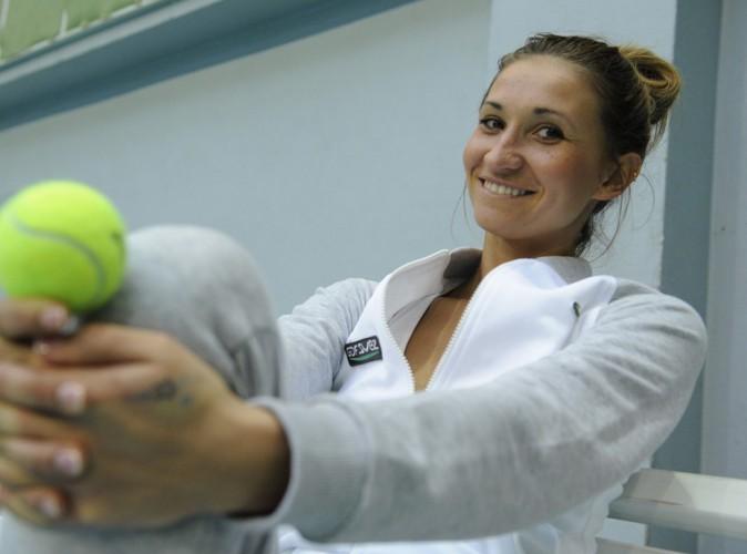 Tatiana Golovin : l'ex de Samir Nasri est enceinte !