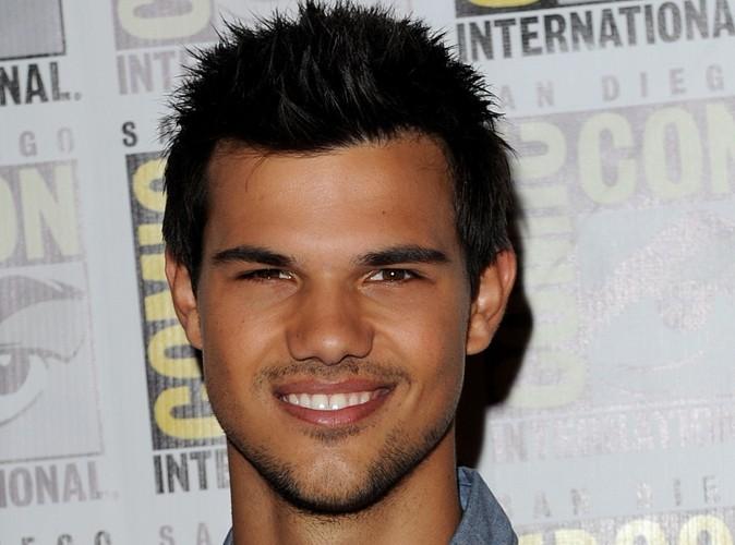 """Taylor Lautner : """"Je ne sais pas si la confiance peut être regagnée après l'infidélité…"""""""