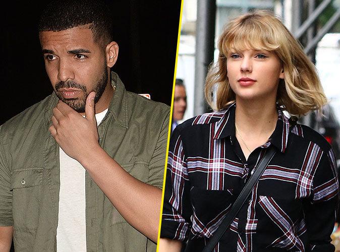 Taylor Swift : Cette fois, elle jette son d�volu sur Drake !