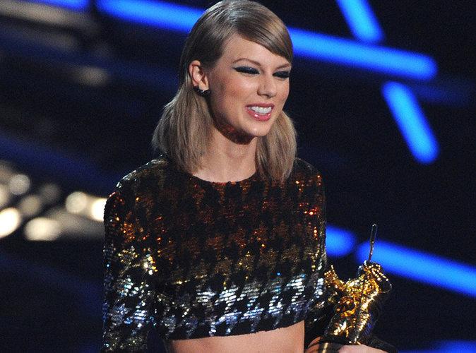 Taylor Swift : comme Kim Kardashian, elle sort son jeu mobile