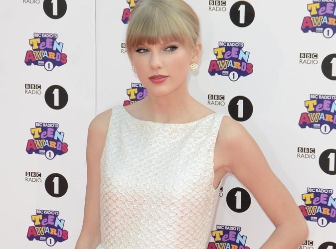 Taylor Swift : découvrez State Of Grace, sa toute dernière chanson !