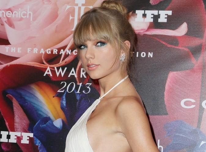 """Taylor Swift : """"Ed Sheeran est obsédé par des trucs bizarres"""""""