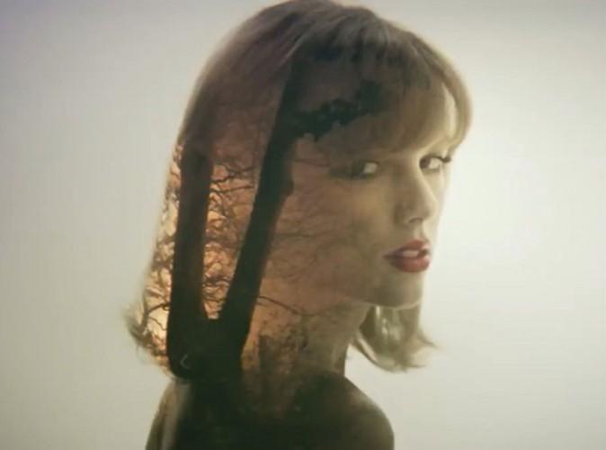Taylor Swift : elle dévoile un extrait de son prochain clip !