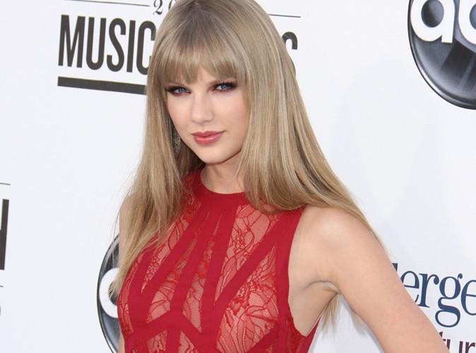 Taylor Swift : elle donne 4 millions pour éduquer les jeunes à la musique country !
