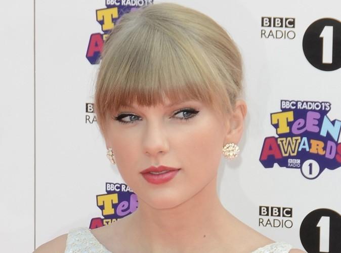 Taylor Swift : elle écrit ses chansons pour énerver ses ex !