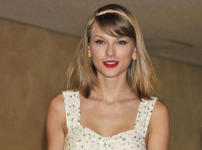 Taylor Swift : elle est déterminée à démontrer qu'elle est une actrice crédible !