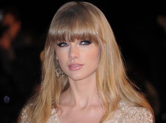 Taylor Swift : elle ne veut plus rien avoir à faire avec Harry Styles !