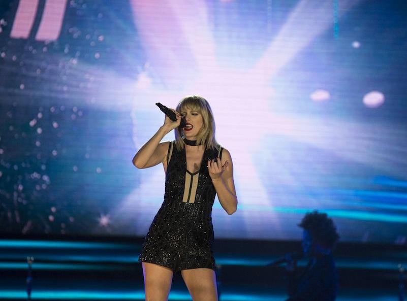 Taylor Swift : Elle quitte les réseaux sociaux, les fans en ébullition !
