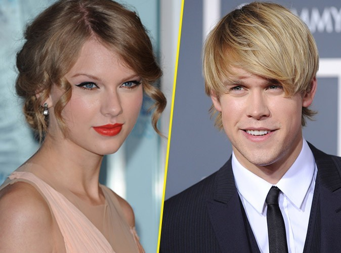 Taylor Swift en couple avec un acteur de Glee ?!