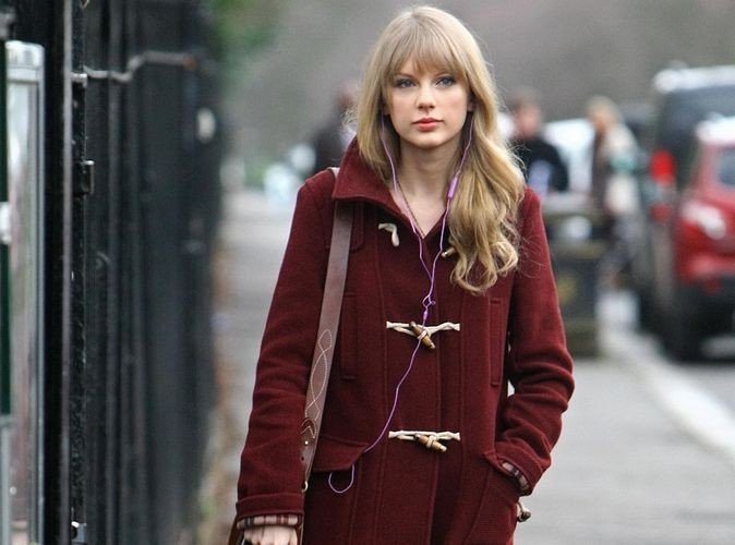 Taylor Swift : encore un chagrin d'amour !