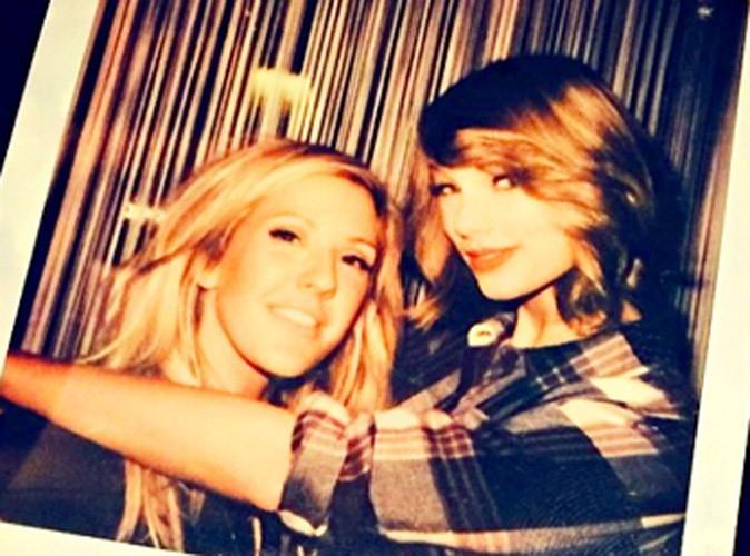 Taylor Swift : encore une star qui a décidé de changer de coupe !