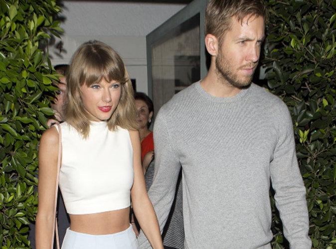 Taylor Swift et Calvin Harris : ils renouent !