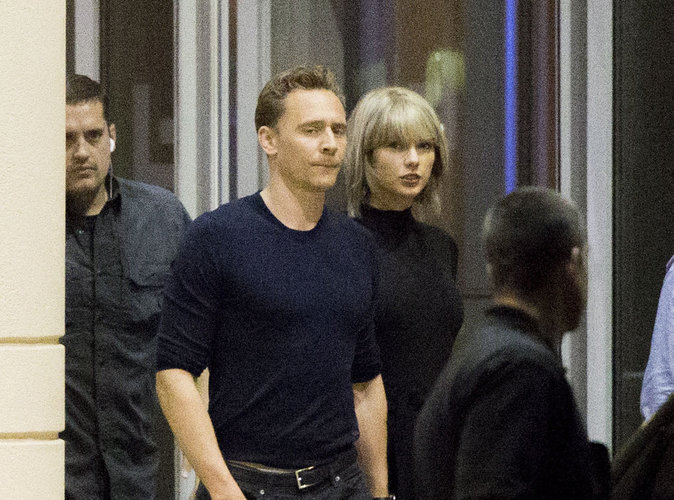 Taylor Swift et Tom Hiddleston : ils se retrouvent enfin !