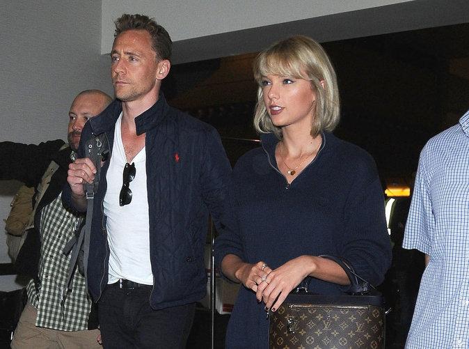 Taylor Swift et Tom Hiddleston : Les premières tensions apparaissent !