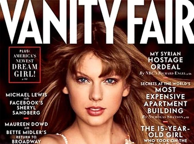 """Taylor Swift : """"Je ne suis pas une petite amie collante, désespérée et folle !"""""""