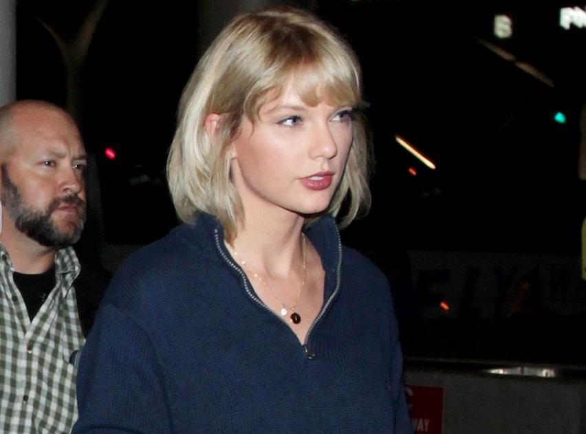 Taylor Swift : La chanteuse conspuée par ses fans !