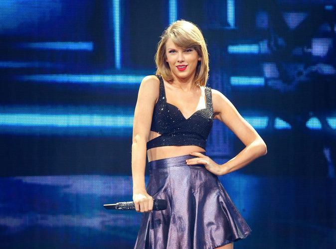 Taylor Swift : la plainte pour plagiat classée sans suite, l'étonnant verdict du juge !