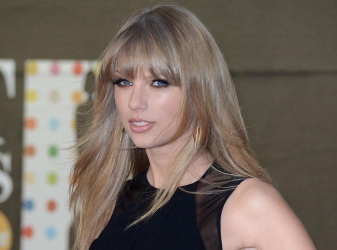 """Taylor Swift : """"Mes ex peuvent écrire des chansons sur moi"""" !"""