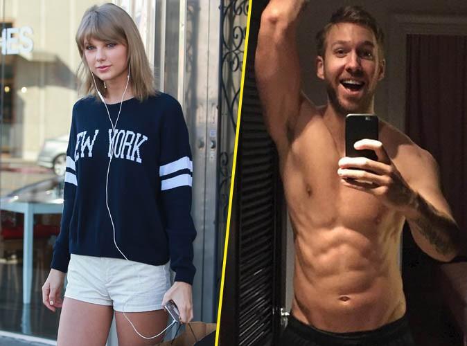 Taylor Swift : repérée main dans la main avec le très sexy Calvin Harris, ça se précise !