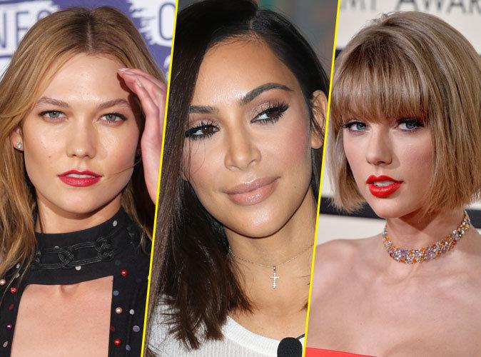 Taylor Swift : Sa BFF Karlie Kloss prend la d�fense de Kim Kardashian !