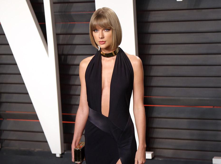 Taylor Swift : Son prochain album va sortir le jour de la mort de la mère Kanye West
