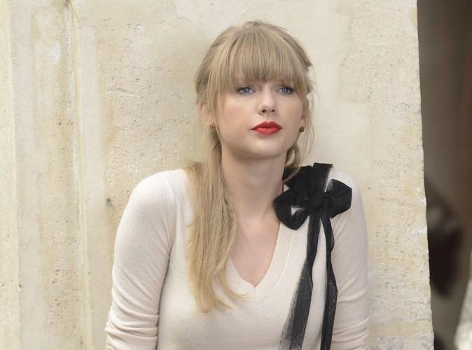 Taylor Swift : très généreuse, elle fait un don à une école pour les malentendants !