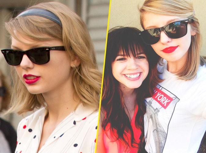 Taylor Swift : trompée par son sosie !