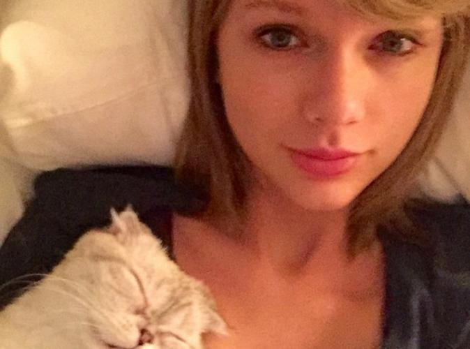 Taylor Swift : une fête des mères axée sur le deuil…