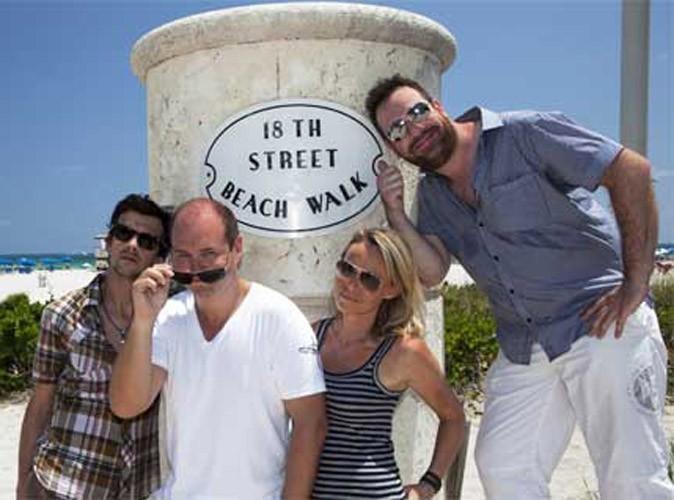 Télé : Public vous conseille Cauet fait le tour de... Miami