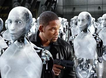Télé : Public vous conseille I, Robot !