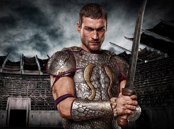 Télé : Public vous conseille Spartacus !