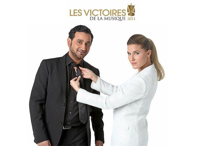 Télévision : deux soirées pour Les Victoires de la musique 2011 !