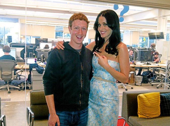 Télévision : La folie Facebook !