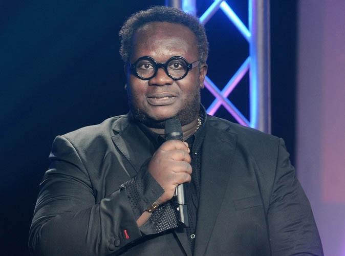 Télévision : Magloire a perdu 20 kilos !