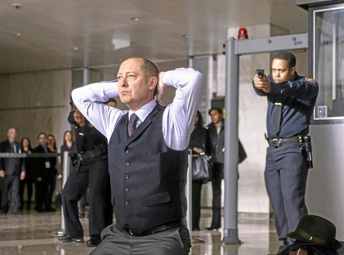 The Blacklist : la nouvelle série de TF1 ! A découvrir !