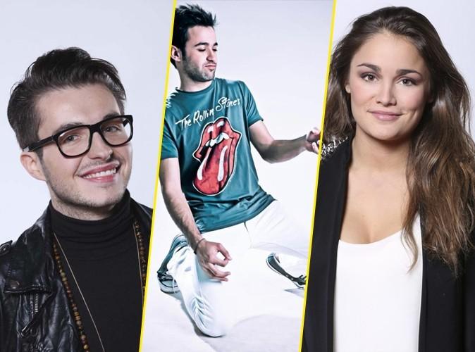 The Voice 2 : Olympe, Anthony Touma et Laura Chab' sont les plus suivis sur Twitter !