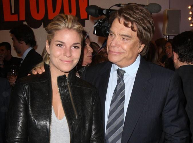 The Voice 2 : Sophie Tapie : son célèbre père, Bernard Tapie, aurait fait jouer ses contacts pour tenter de lui faire gagner le télé-crochet de TF1 !