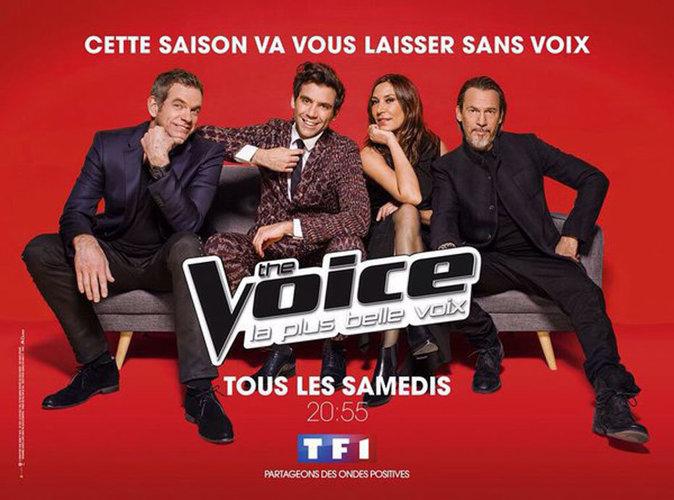 The Voice 5 : le retour de Garou, les nouveaux talents... La toile est conquise !