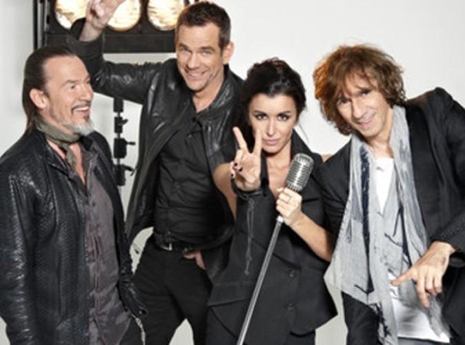 The Voice : Jenifer, Florent Pagny, Garou et Louis Bertignac rempilent pour la saison 2 !