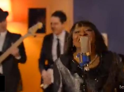 """The Voice : Linda Lee Hopkins : """"Au fond de mon coeur, je savais que je n'irais pas loin !"""""""